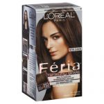 l-oreal-feria-t53-cool-medium-brown-moonlit-tortoise-5 home dyes Why home dyes do not cover grey's l oreal feria t53 cool medium brown moonlit tortoise 5